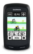 Garmin Edge 800 Virtual Partner