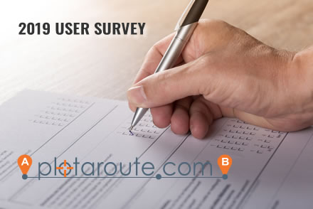 2019 User Survey